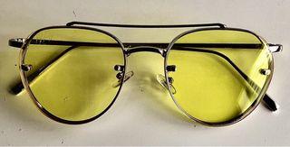 Gafas de sol Yellow