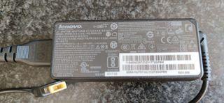Cargador Portatil Lenovo