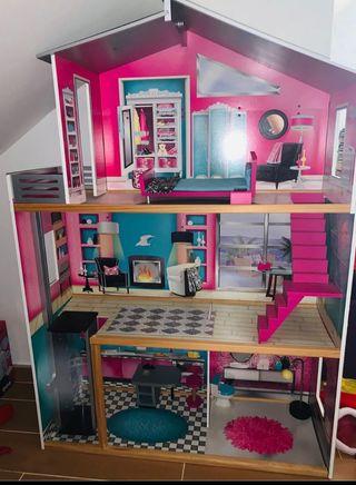 Casa de muñecas gigante 1,50cm