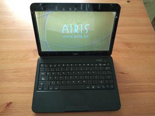 "notebook - AIRIS KIRA N10040 - pantalla 10"""