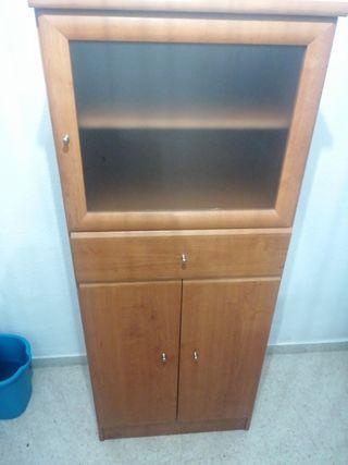 mueble de almacenaje