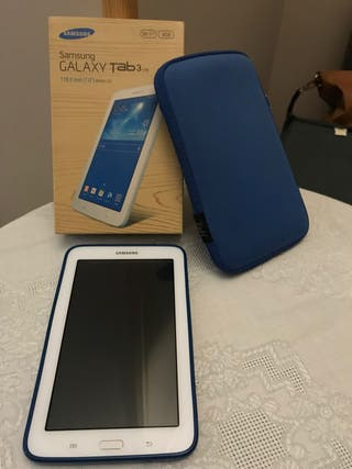 Tablet Samsung tab 3 lite 7 pulgadas