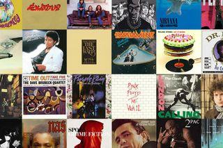 Discos vinilo LPs en venta rock pop funk soul
