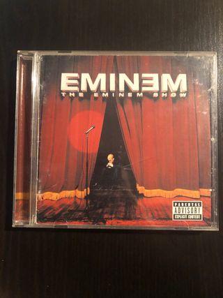 CD Eminem - The Eminem Show