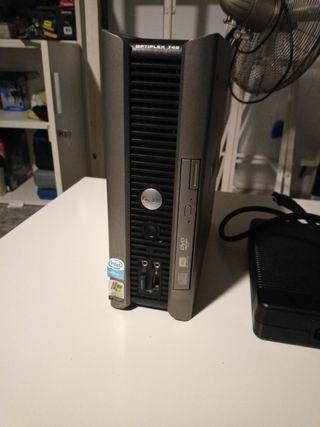 Ordenador sobremesa Dell Optiplex 745