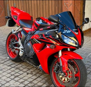 Honda cbr1000rr 2006 2007