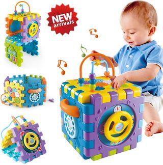 Juguetes para Bebé 6-18 meses