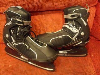 patines hielo nuevos t44 y t45