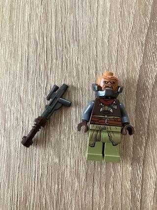 Lego 75254 klatooinian raider