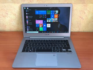 Portátil ASUS Zenbook UX330