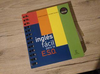 Inglés fácil para la E.S.O.