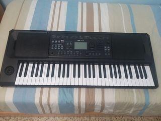 piano teclado Korg ek-50