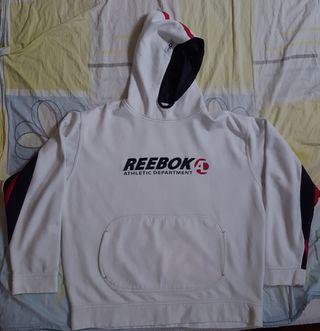 Sudadera con capucha Reebok
