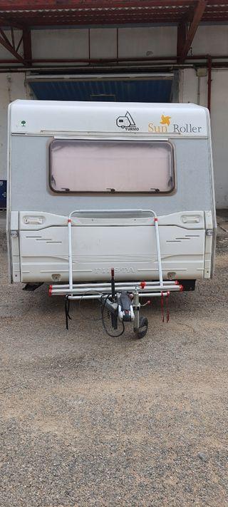 Caravana Sun Roller 49CP