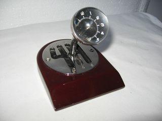 Reloj Decorativo Cambio Marchas