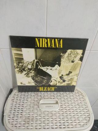 Nirvana -Bleach