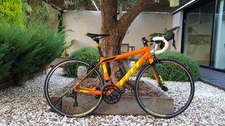 Bicicleta carretera FELT FR50 Junior