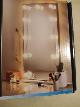 luces para espejo NUEVAS
