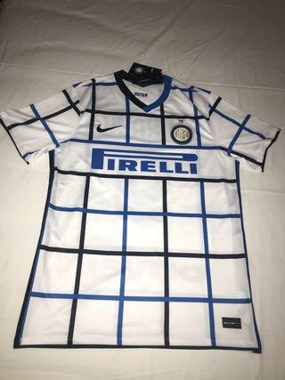Camiseta Inter de Milán original