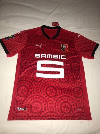 Camiseta del Rennes original