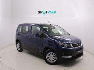 Peugeot RIFTER Active Nav+ Standard BlueHDi 73kW