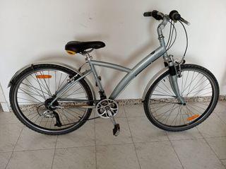 Bicicleta B-twin