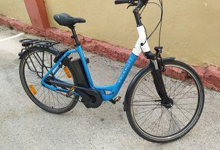 bicicleta eléctrica e bike Kalkhoff