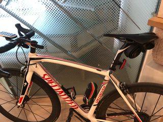 Bicicleta de carretera SPECIALIZED SL4