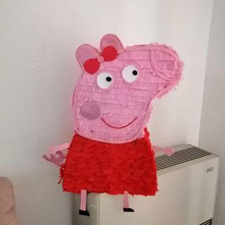 Piñata Pepa