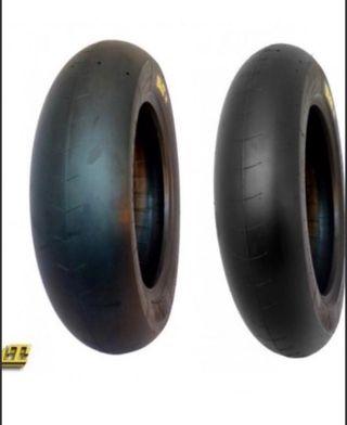 Neumáticos pmt