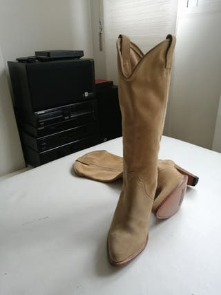 botas Sendra