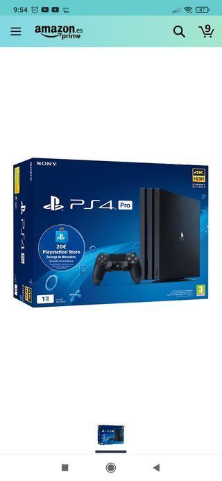 ps4 pro 1 tb PlayStation 4