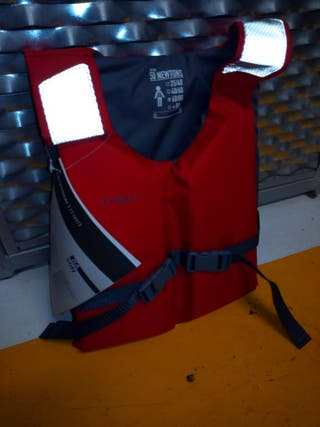 Chaleco adulto salvavidas Kayak paddel