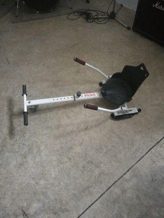 soporte hoverboard