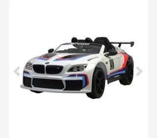 Coche a batería BMW SERIE 6 GT