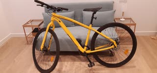 Bici Orbea Urban 10 (usada 2 veces)