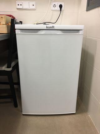 Congelador horizontal Kunf 85L