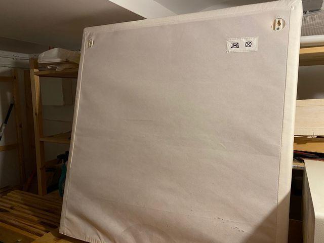Cabecero de CAMA 90' de Ikea