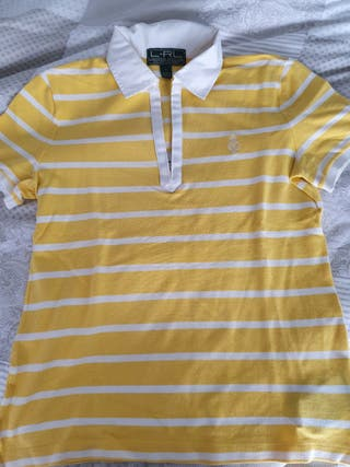 polo Ralph Lauren mujer