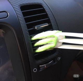 cepillo de limpieza para coches NUEVO
