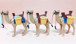 Playmobil CAMELLOS . UNIDAD 8€