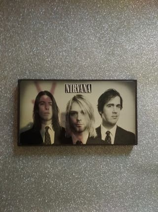 With the Lights Out de Nirvana