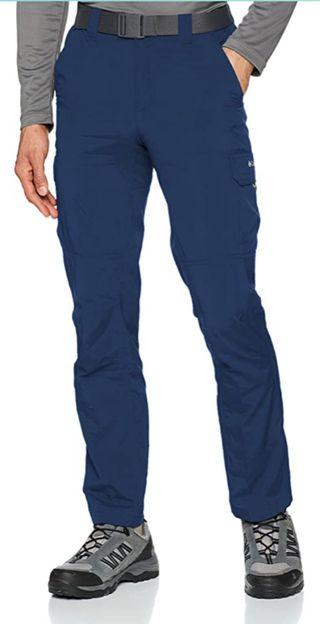 Pantalones de senderismo Columbia