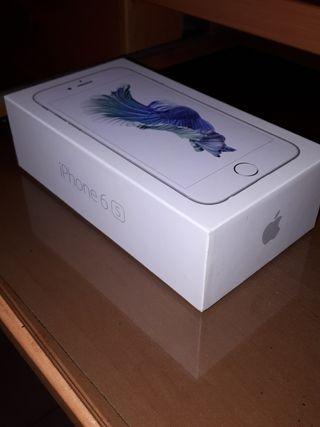 Caja IPhone 6S