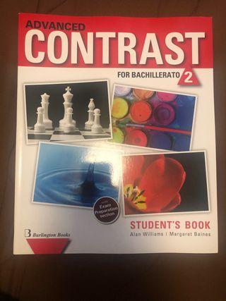 Libro Inglés 2 de Bachillerato