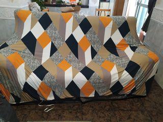 Funda sofá elástica 235-300cm