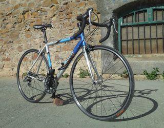 Bicicleta Orbea Enol