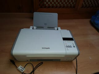 impresora Lexmark x3650
