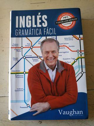 Libro inglés gramática fácil