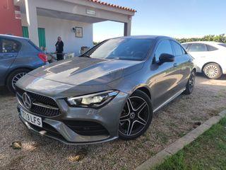 Mercedes-Benz Clase CLA 2020 AMG